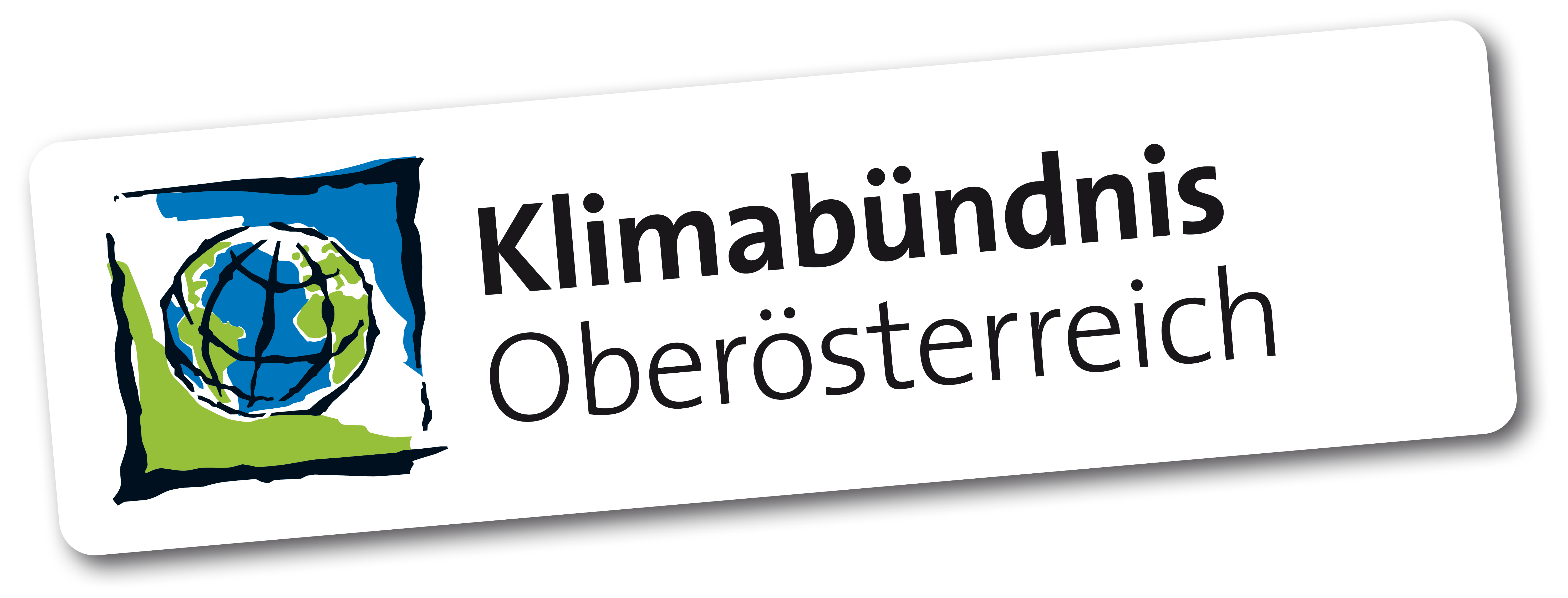 Logo Klimabündnis OÖ